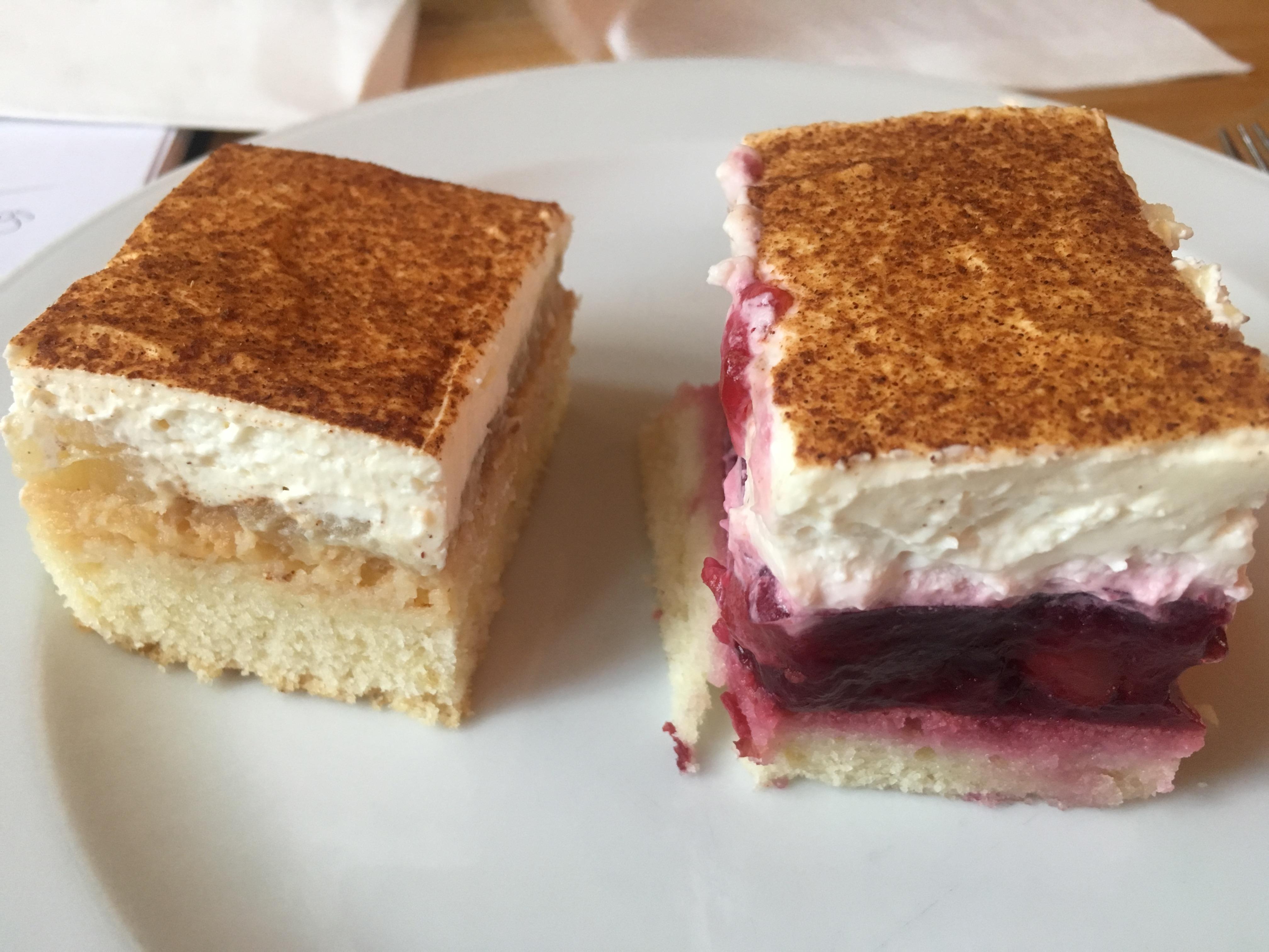 May Kuchen