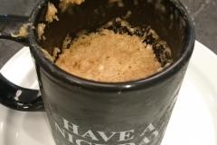 frischer Mug Cake