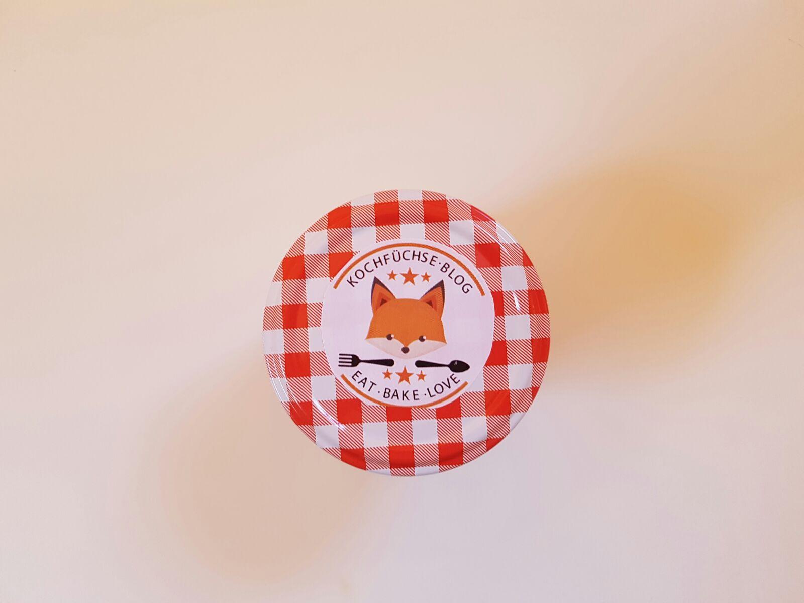 Kochfüchse