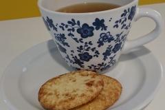 Snickerdoodles zum Tee